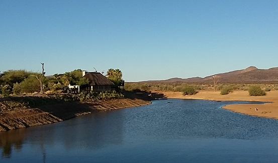 Erindi Lodge
