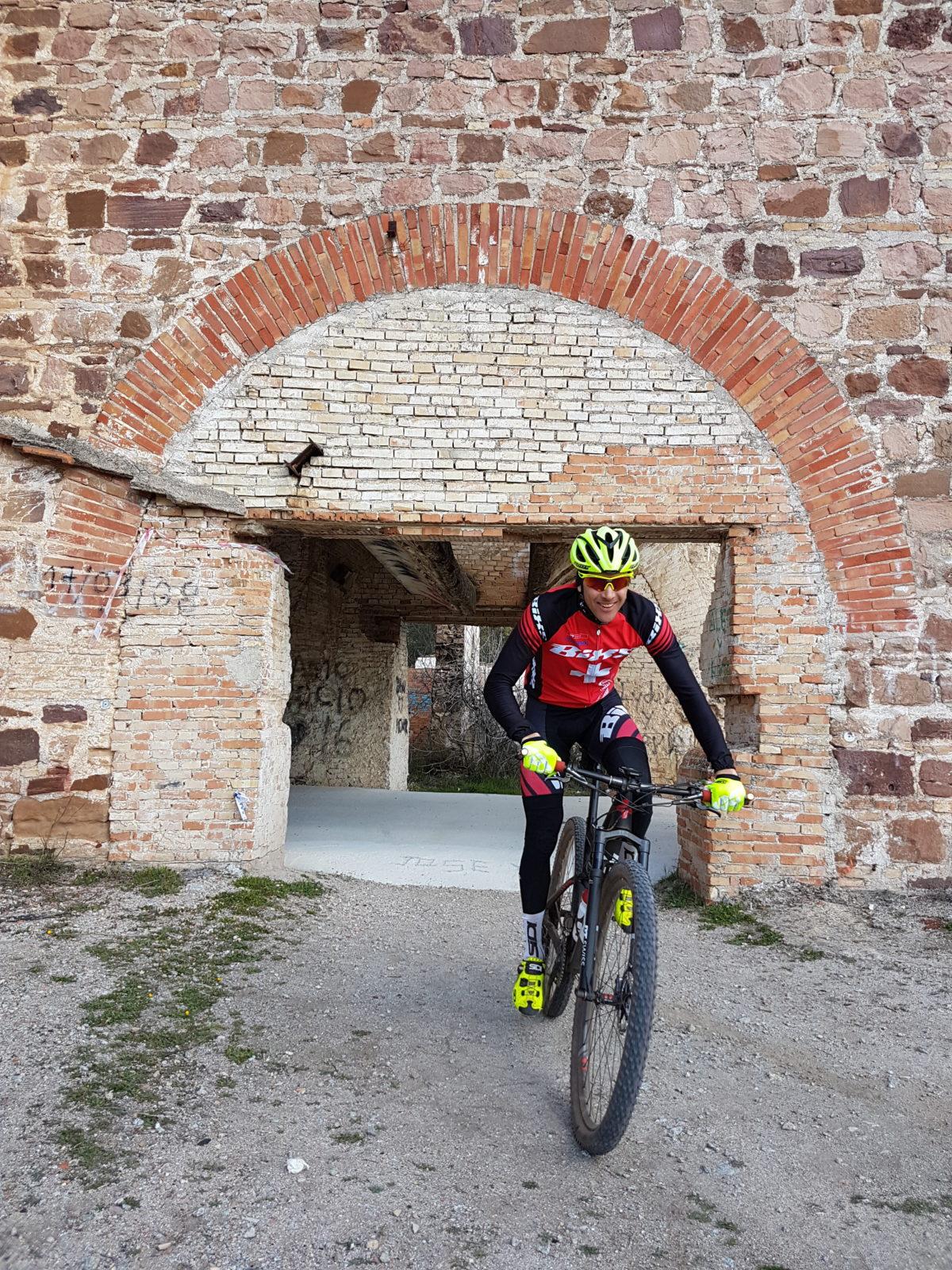 Saisonauftakt beim Andalucien Bike Race!